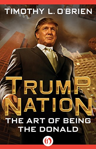 TrumpNation- The Art of Being The Donald