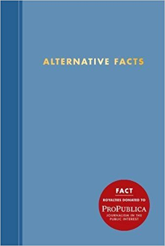 Alternative Facts Journal