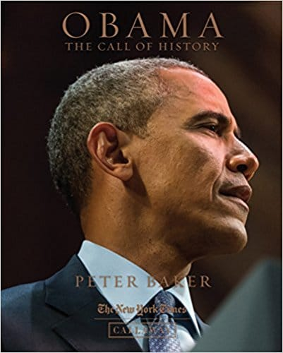 Obama: The Call of History