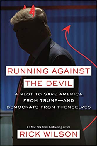Running Against the Devil