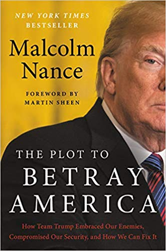 The Plot to Betray America